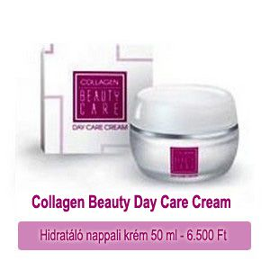 Collagen Beauty Day Care