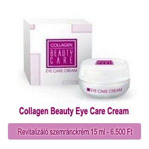 Collagen Beauty Eye Care