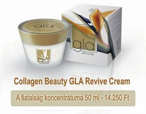 Collagen Beauty GLA Revive